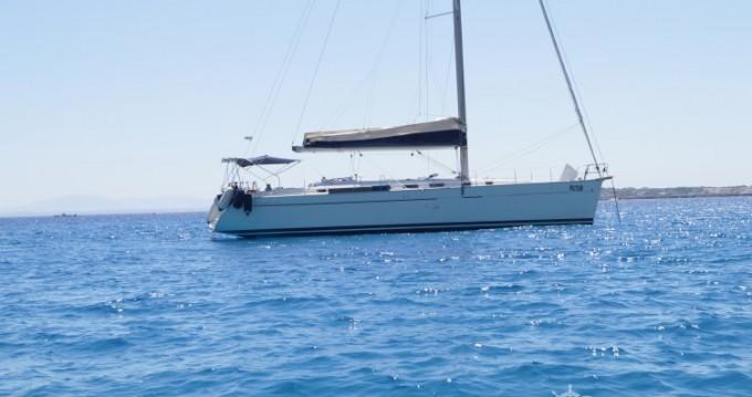 Segelboot mit oder ohne Skipper Bénéteau mieten in Cannigione di Arzachena