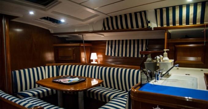 Segelboot mieten in Port de Barcelona zum besten Preis