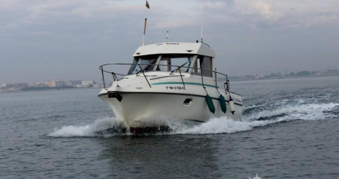 Motorboot mieten in Valencia zum besten Preis