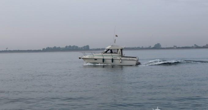 Motorboot mit oder ohne Skipper Bénéteau mieten in Valencia