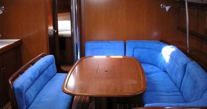 Yacht-Charter in La Rochelle - Dufour Dufour 455 Grand Large auf SamBoat