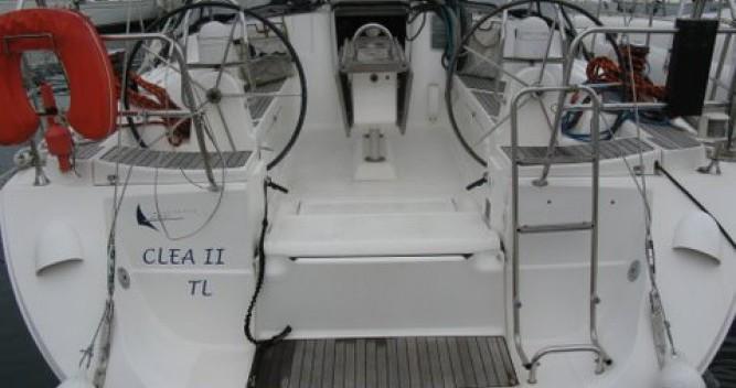 Segelboot mit oder ohne Skipper Dufour mieten in La Rochelle