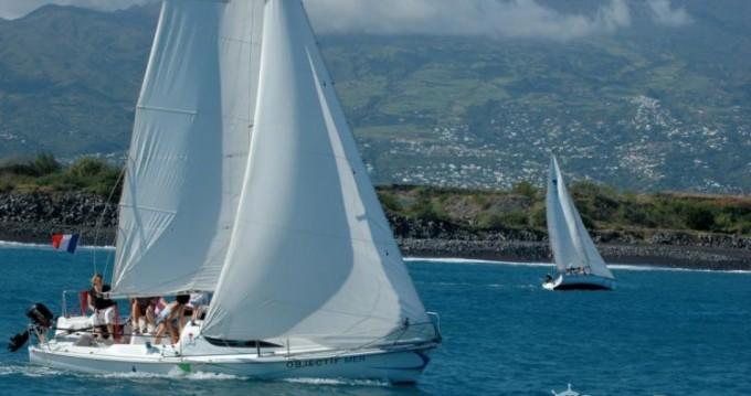 Yacht-Charter in Arcachon - Archambault Surprise auf SamBoat