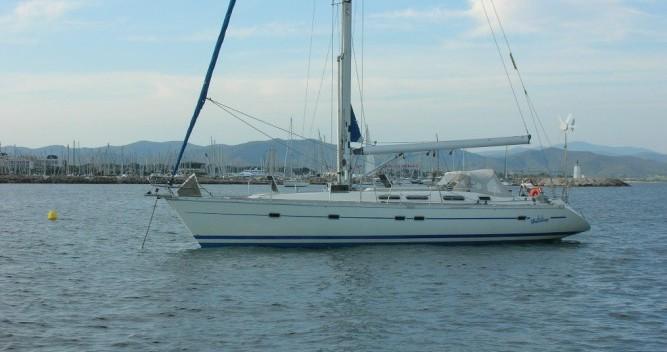 Segelboot mit oder ohne Skipper Bavaria mieten in Ajaccio