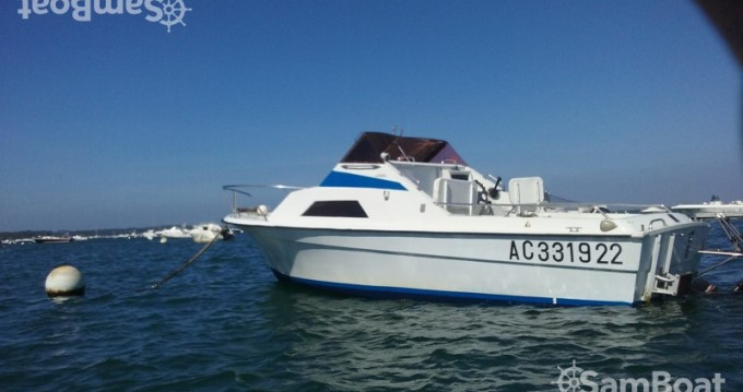 Bootsverleih Yachting-France Claridge Lège-Cap-Ferret Samboat