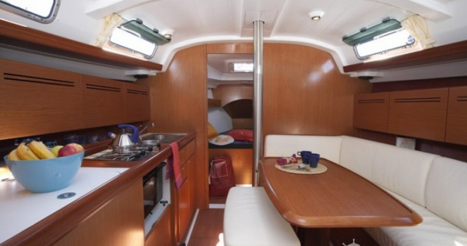Yacht-Charter in Palermo - Bénéteau cyclades auf SamBoat