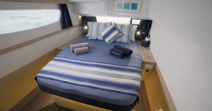 Yacht-Charter in Athen - Fountaine Pajot Berret auf SamBoat