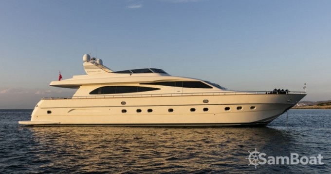 Yacht-Charter in Athen - Canados yacht auf SamBoat