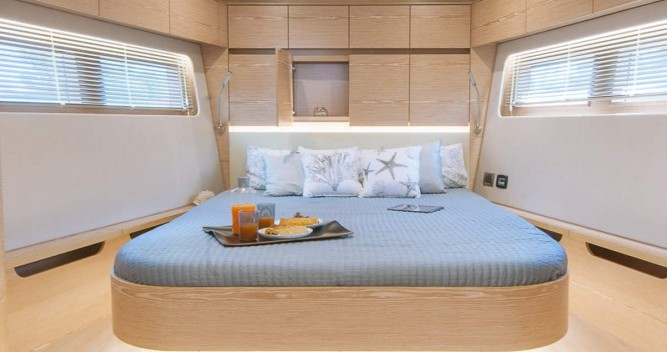 Bootsverleih Hanse yacht Athen Samboat