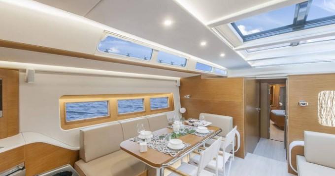 Yacht-Charter in Athen - Hanse yacht auf SamBoat