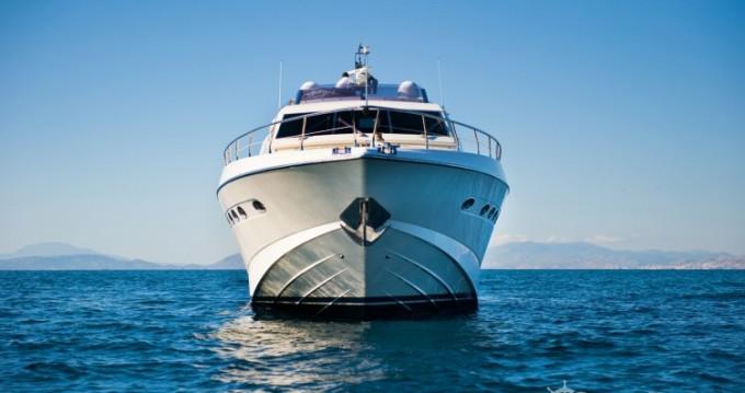 Vermietung Yachten Posillipo mit Führerschein