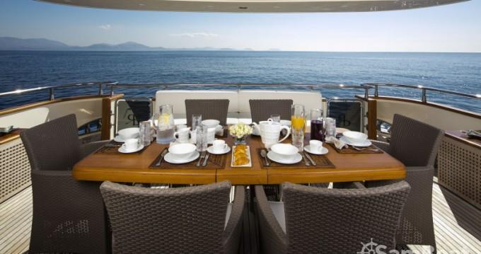 Yachten mieten in Athen - Canados yacht