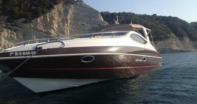 Yacht-Charter in Dénia - Abbate G36 auf SamBoat