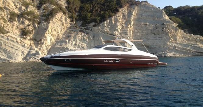Motorboot mit oder ohne Skipper Abbate mieten in Dénia