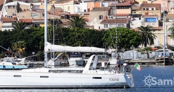Yacht-Charter in Cagliari - Bénéteau Oceanis 45 auf SamBoat