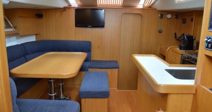 Segelboot mit oder ohne Skipper Comar mieten in Carloforte