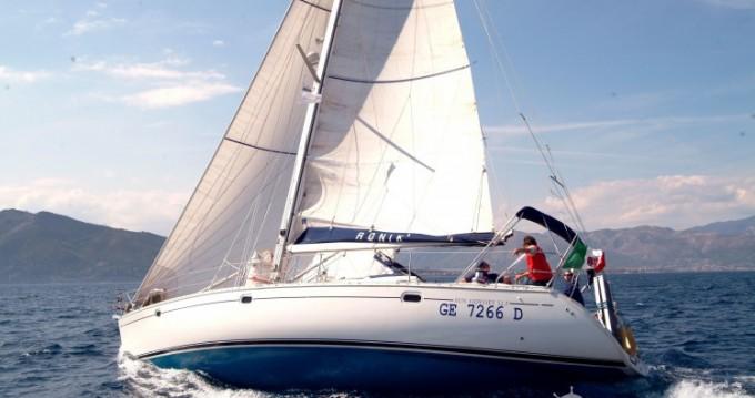 Bootsverleih Jeanneau Sun Odyssey 52.2 Andora Samboat