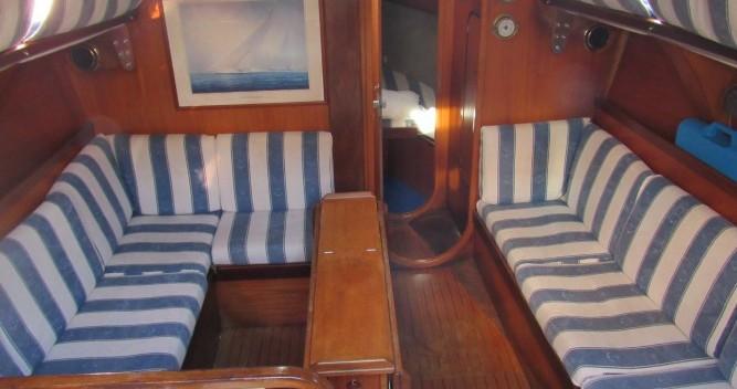 Segelboot mieten in Genova zum besten Preis