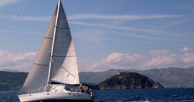 Segelboot mit oder ohne Skipper Jeanneau mieten in Andora