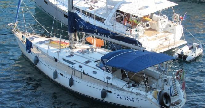 Yacht-Charter in Andora - Jeanneau Sun Odyssey 52.2 auf SamBoat