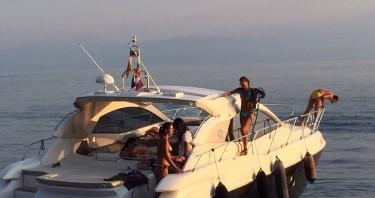 Sessa Marine Sessa Marine zwischen Privatpersonen und professionellem Anbieter Milazzo