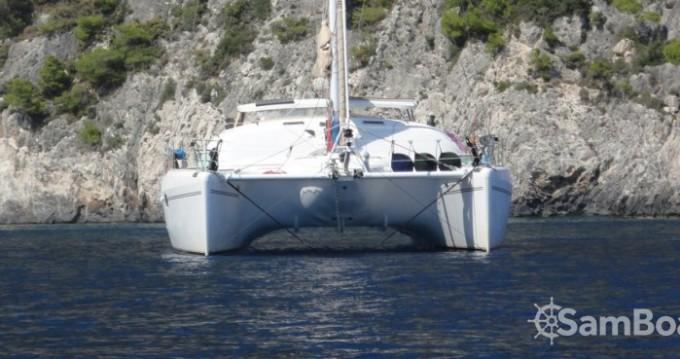 Bootsverleih Alliaura-Marine Privilège 585 Olbia Samboat