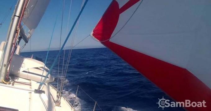 Bootsverleih Hanse Hanse 400 Golfo Aranci Samboat
