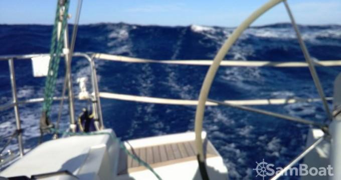 Segelboot mieten in Golfo Aranci zum besten Preis