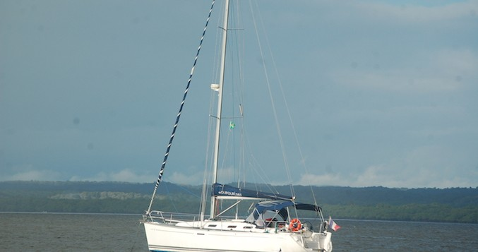 Yacht-Charter in Carqueiranne - Dufour Dufour 385 Grand Large auf SamBoat