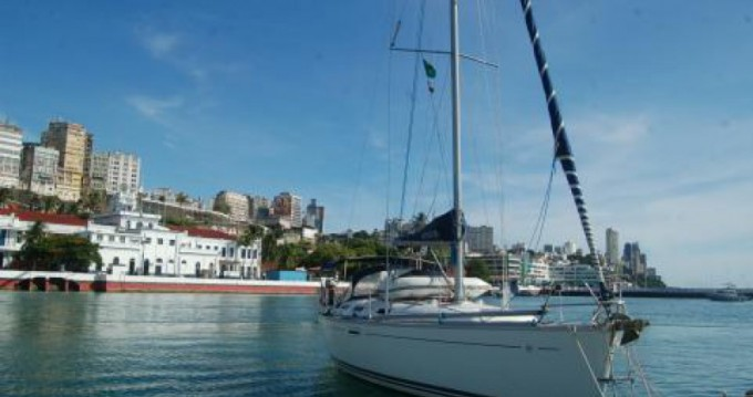 Segelboot mit oder ohne Skipper Dufour mieten in Carqueiranne
