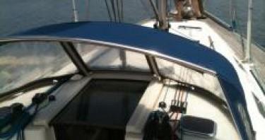 Bootsverleih Dufour Dufour 385 Grand Large Carqueiranne Samboat