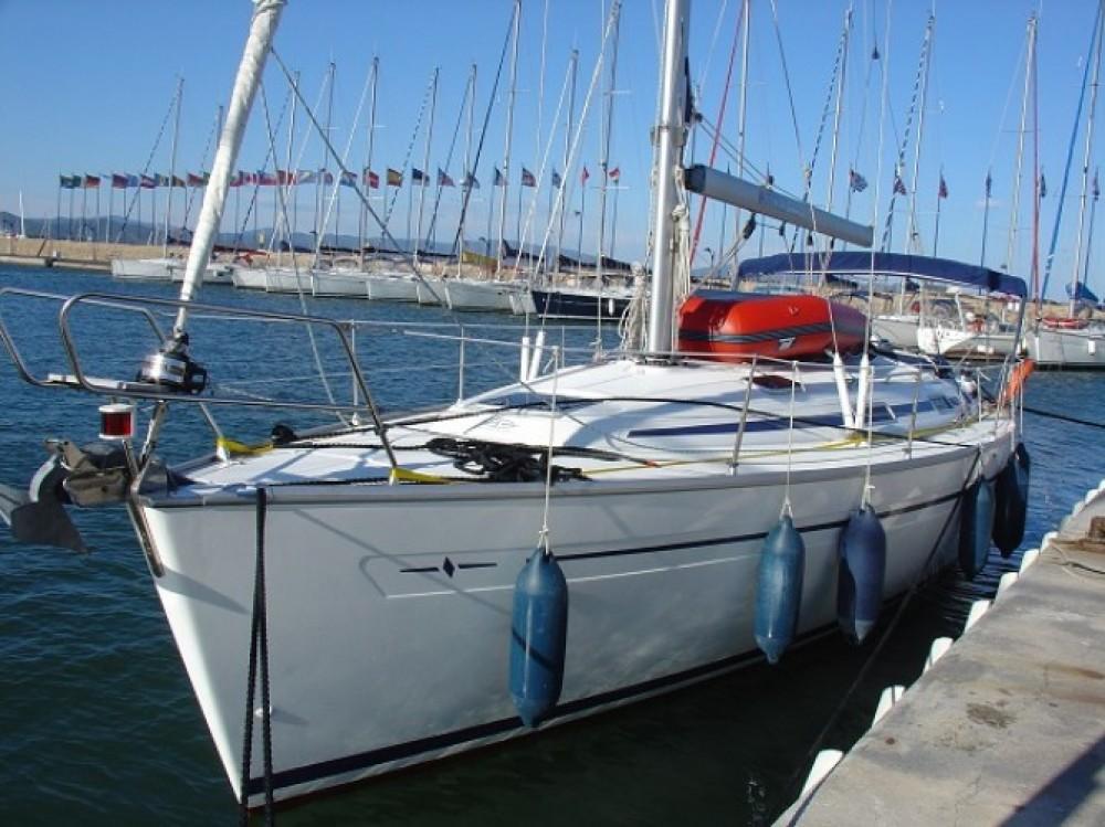 Bootsverleih Bavaria Cruiser 38 Port Grimaud Samboat