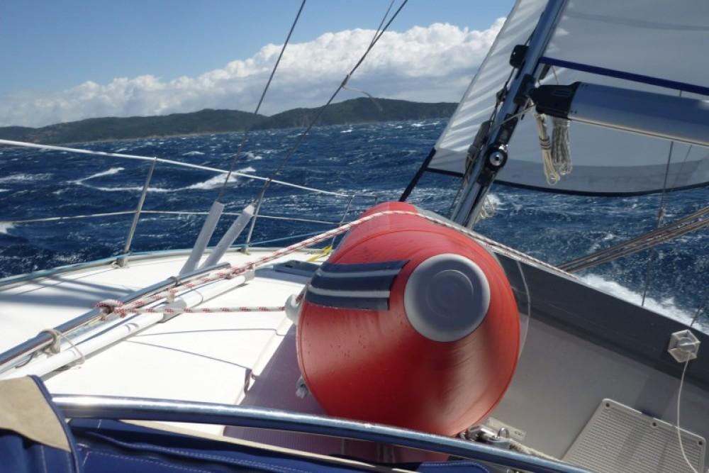 Segelboot mit oder ohne Skipper Bavaria mieten in Port Grimaud