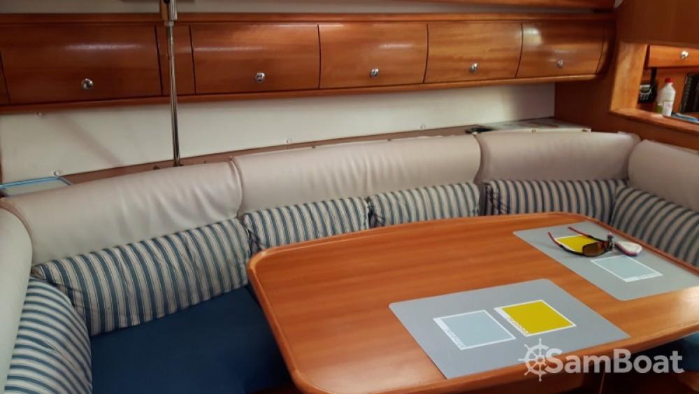 Yacht-Charter in Port Grimaud - Bavaria Cruiser 38 auf SamBoat