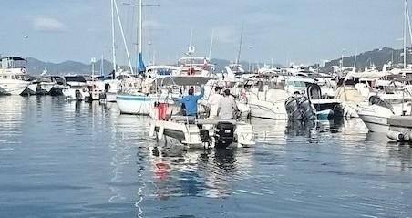 Motorboot mit oder ohne Skipper Ultramar mieten in Antibes