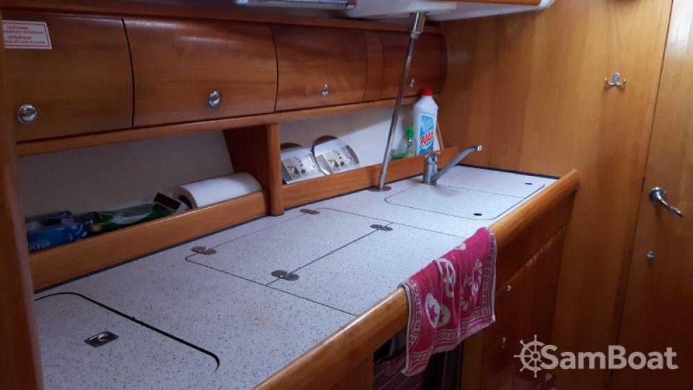 Segelboot mieten in Port Grimaud zum besten Preis