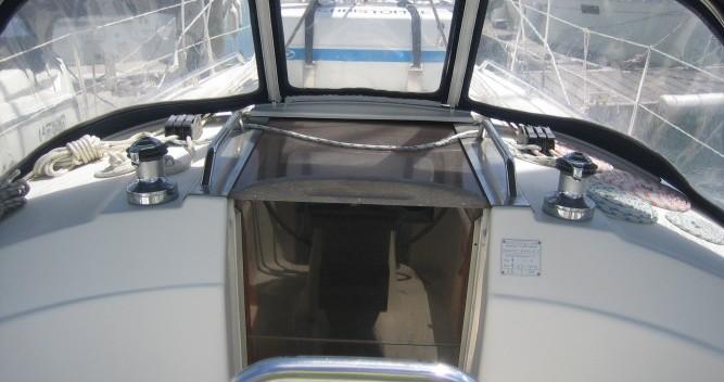 Yacht-Charter in La Rochelle - Bavaria Bavaria 30 Cruiser auf SamBoat