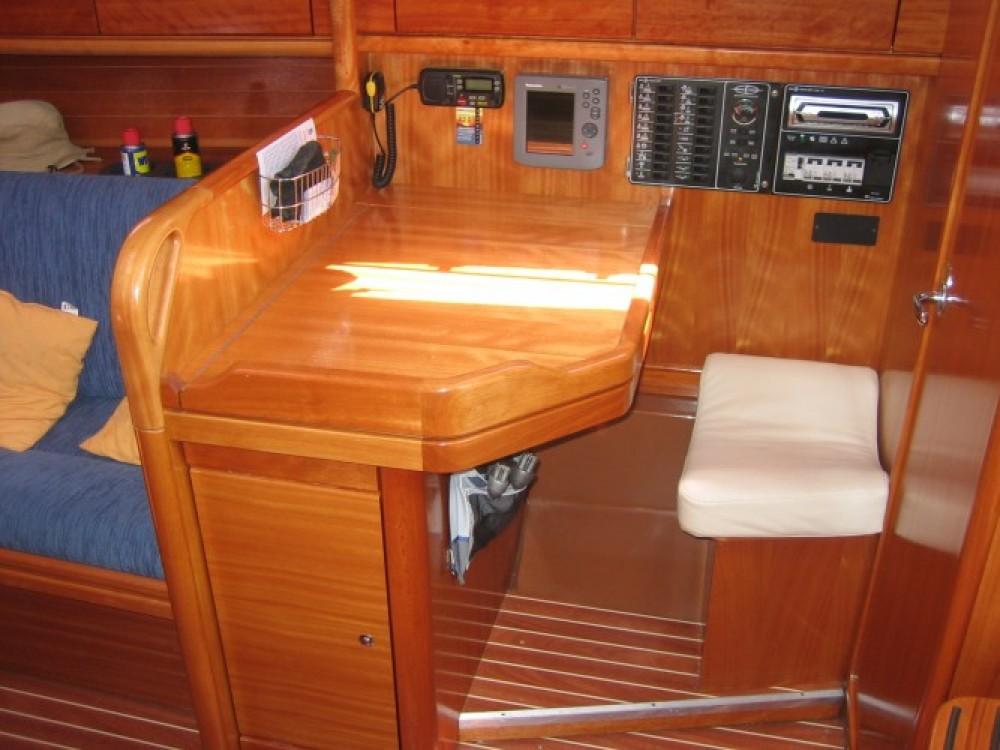 Bootsverleih La Rochelle günstig Bavaria 30 Cruiser