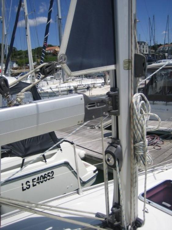 Segelboot mieten in La Rochelle - Bavaria Bavaria 30 Cruiser