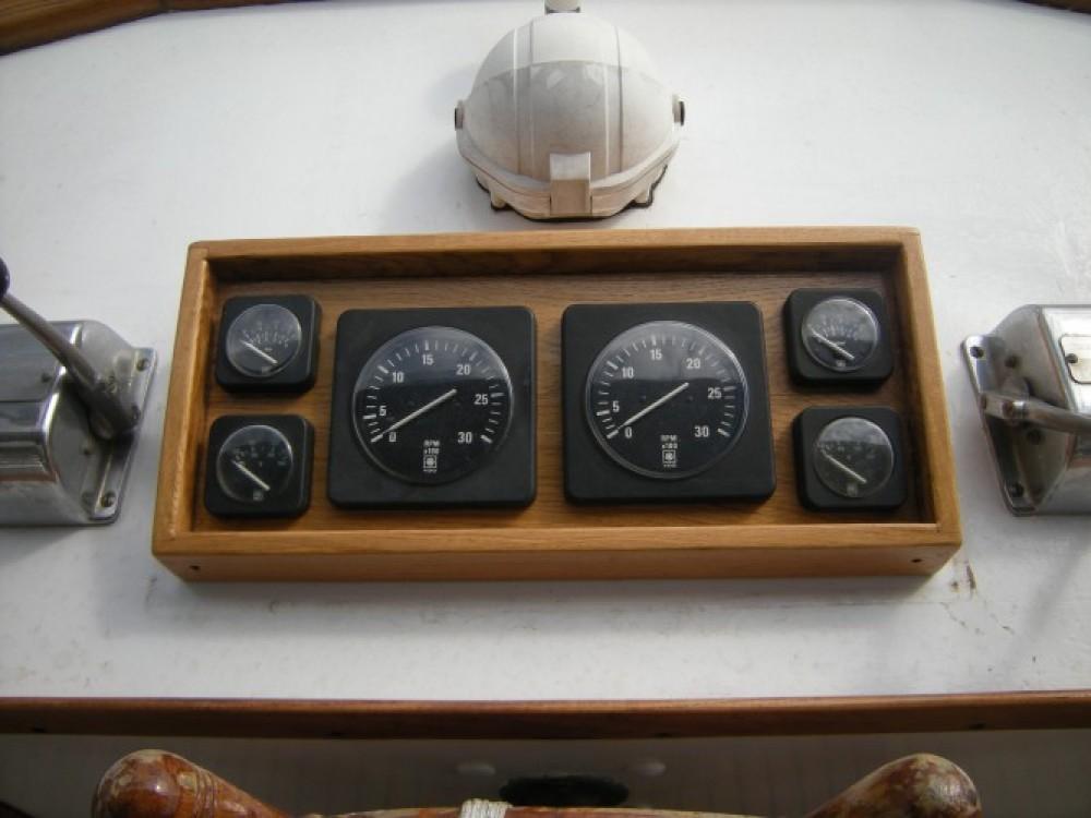 Yacht-Charter in  - Island Gypsy Island Gypsy 36 auf SamBoat