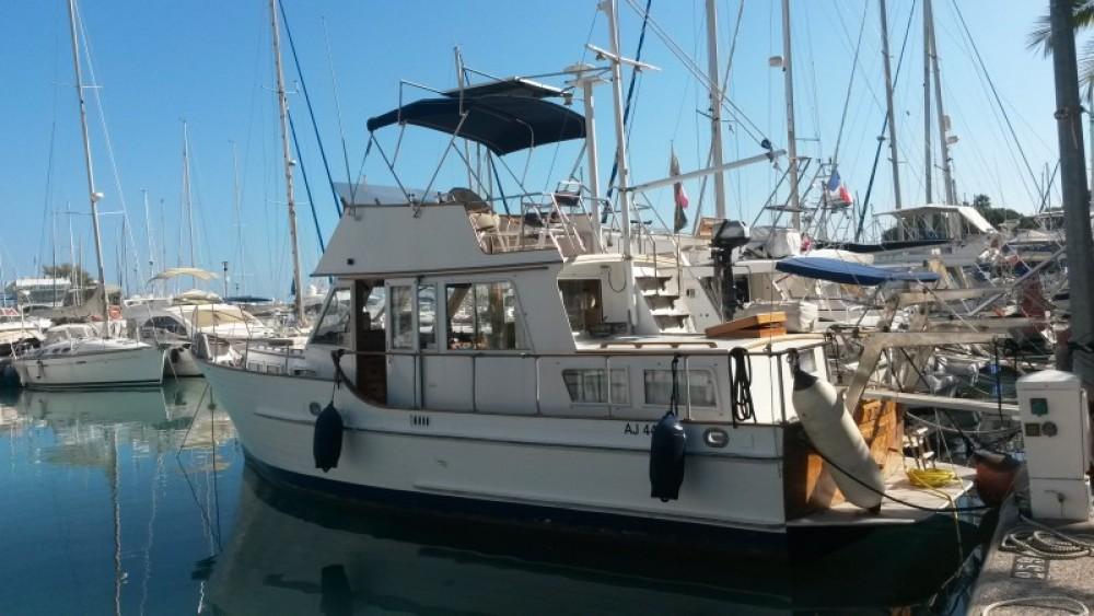 Bootsverleih  günstig Island Gypsy 36