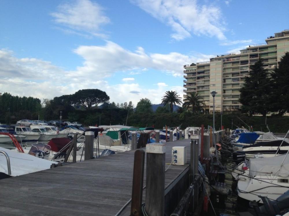 Motorboot mieten in Mandelieu-la-Napoule - Ocqueteau Ocqueteau 885
