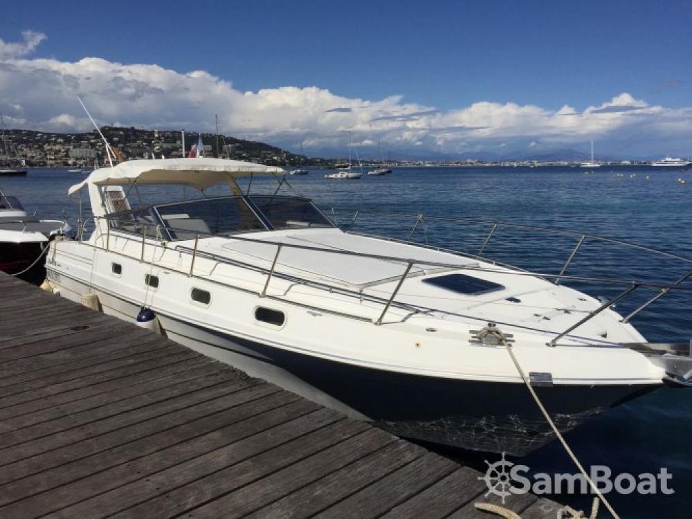 Yacht-Charter in Cannes - Fiart Genius auf SamBoat