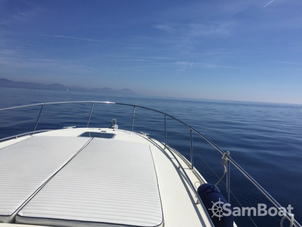 Bootsverleih Fiart Genius Cannes Samboat