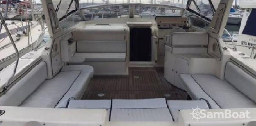 Motorboot mieten in Cannes - Fiart Genius