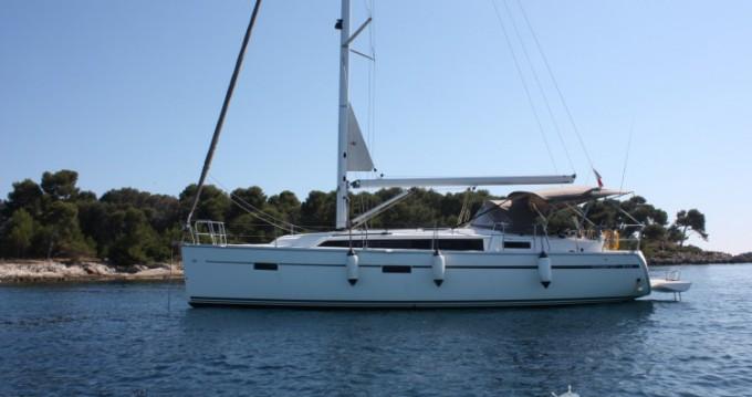 Bootsverleih Bavaria Cruiser 37 Vallauris Samboat
