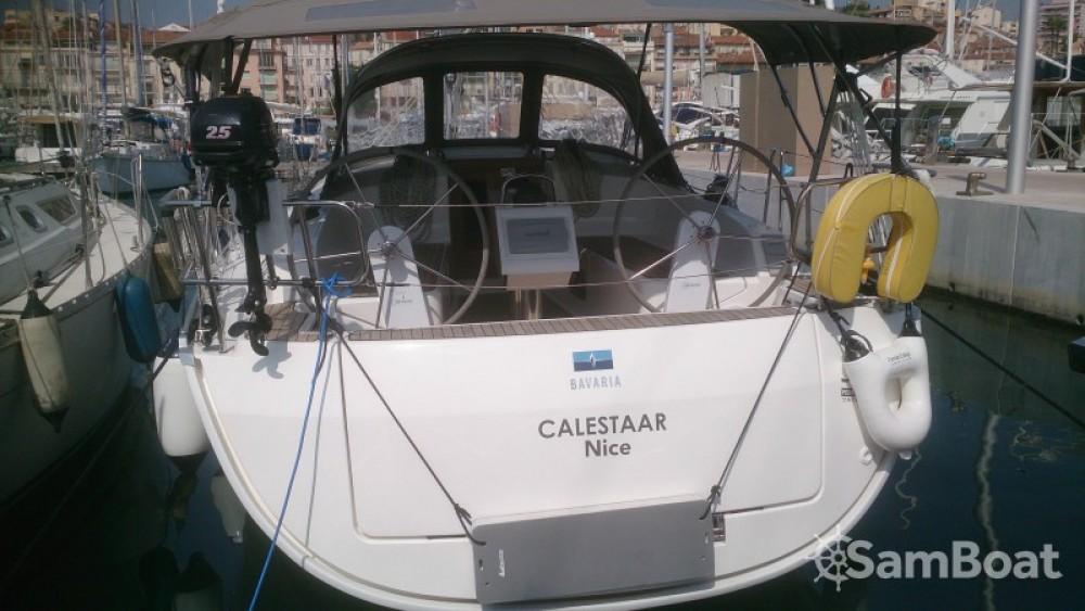 Yacht-Charter in Vieux port - Bavaria Cruiser 37 auf SamBoat