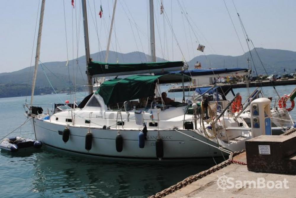 Yacht-Charter in Golfe-Juan - Bénéteau Oceanis 36 CC auf SamBoat