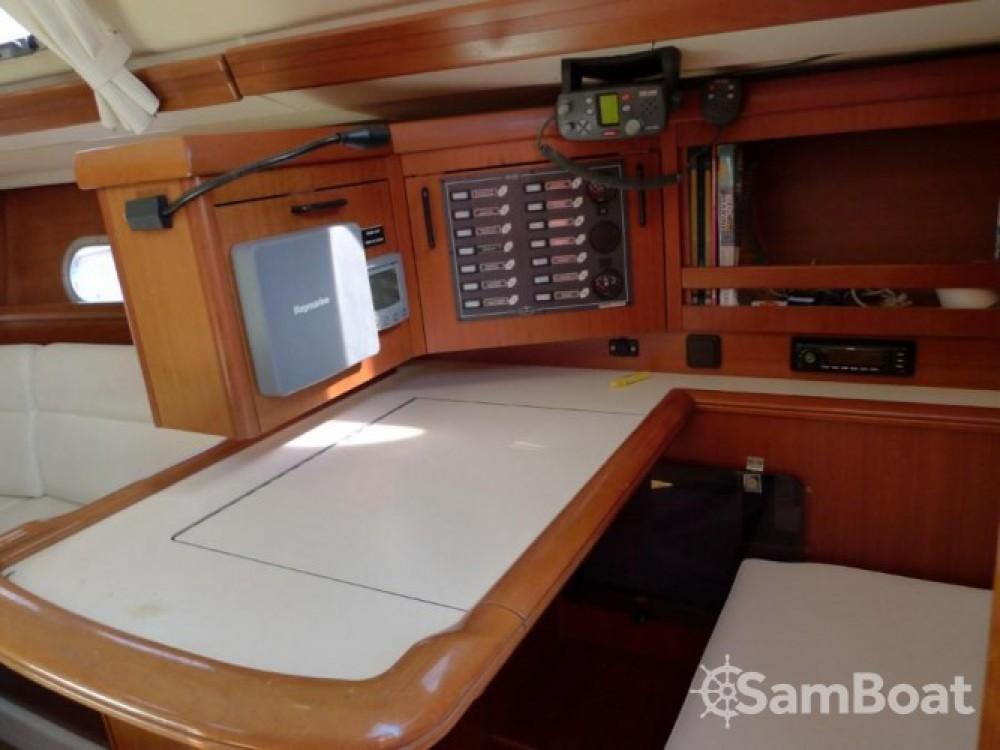 Bootsverleih Gibert Marine Gib Sea 41 Saint-Mandrier-sur-Mer Samboat