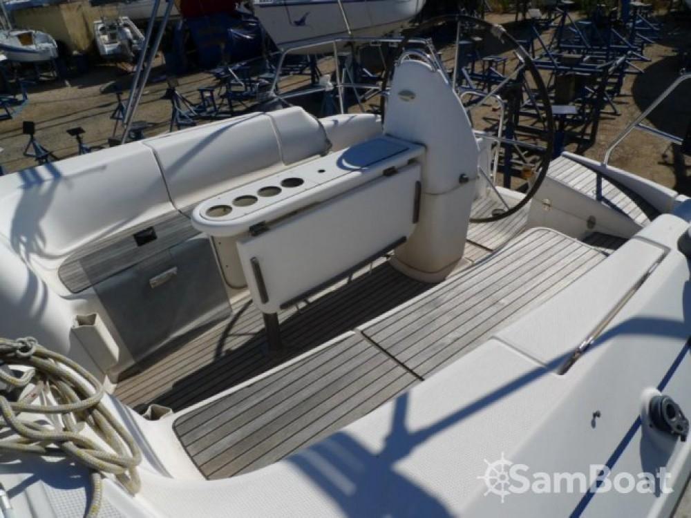 Segelboot mieten in Saint-Mandrier-sur-Mer zum besten Preis